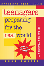 Teenagers - Preparing for the Real World